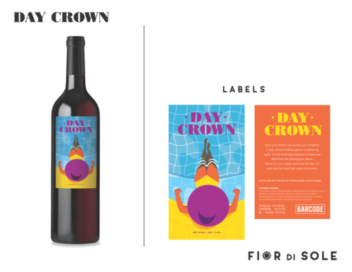 Day Crown